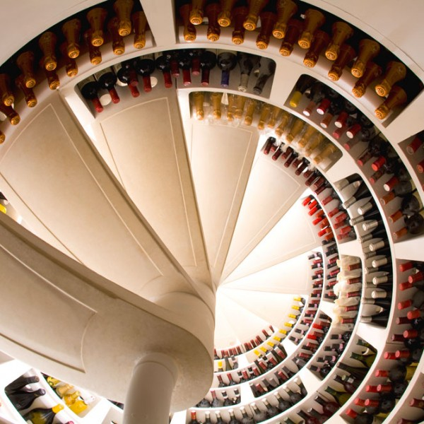 Wine Cellar Construction: That will Make Your Basement Dreamy