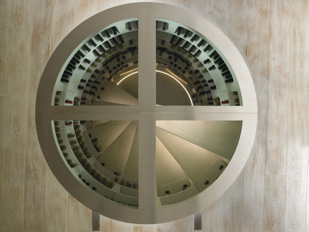 Get Some Tips before you Build a Wine Cellar Designs