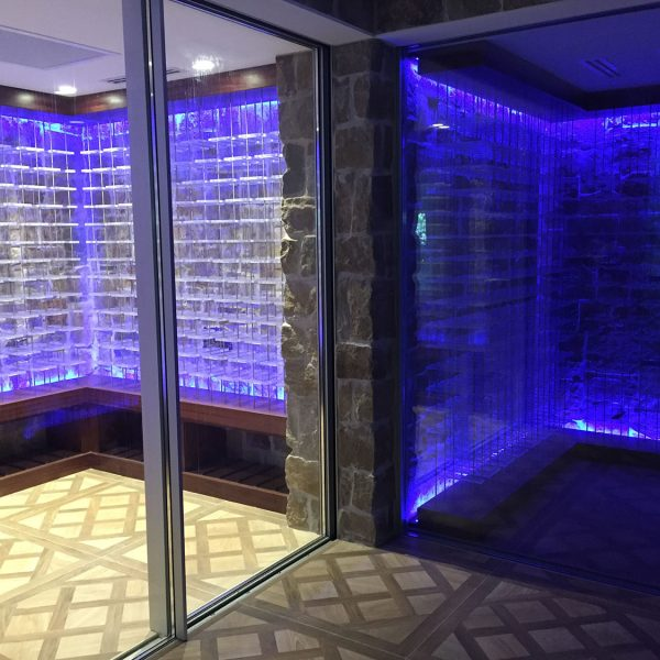 Elevate Wine Storage