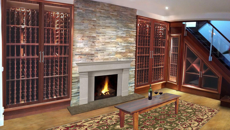 Wine Cupboards