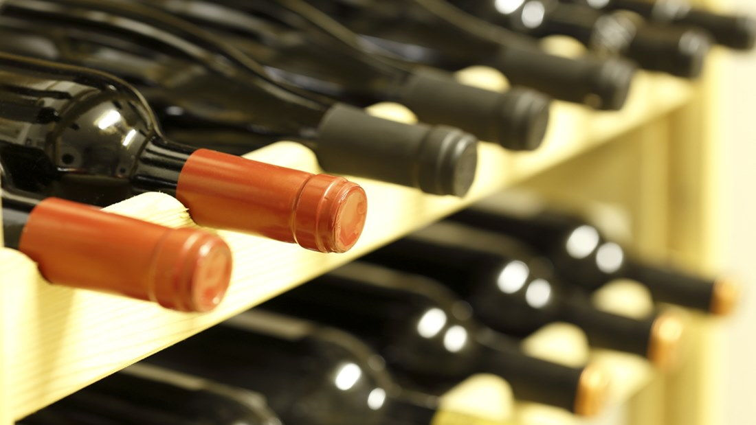 Why you should Cellar Wine