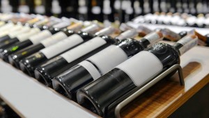 Worst Places to Store Wine