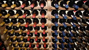 Practical Considerations when Building a Wine Cellar