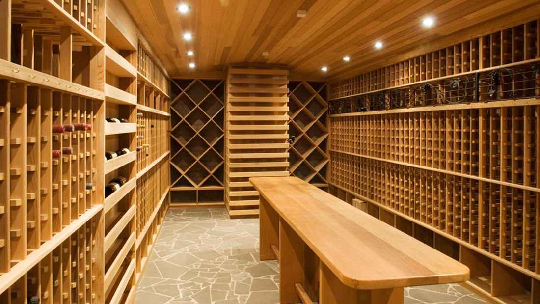 Wine Cellar Climate Control Systems