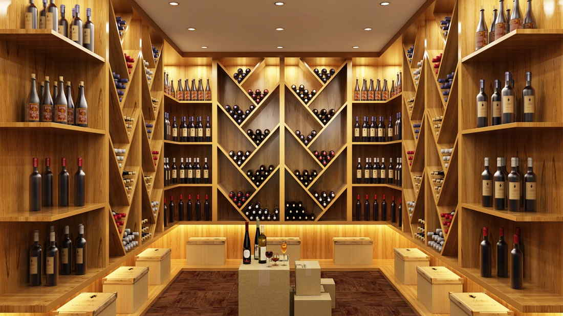 Practical considerations a builder should know when for Building wine cellar