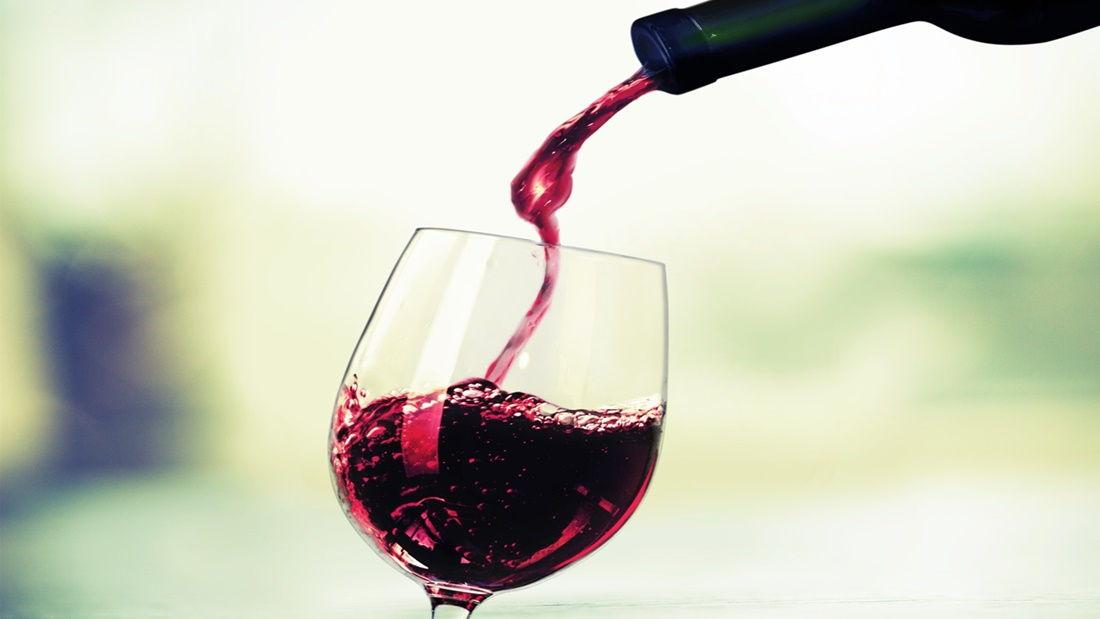 serving wine 101