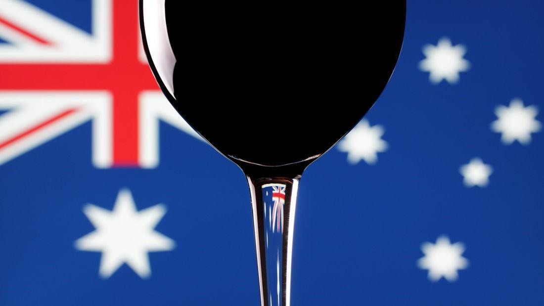 top Australian wines