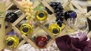 Wine Temperature Guide