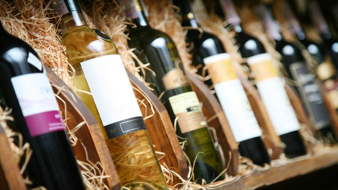 tips for starting a wine collection