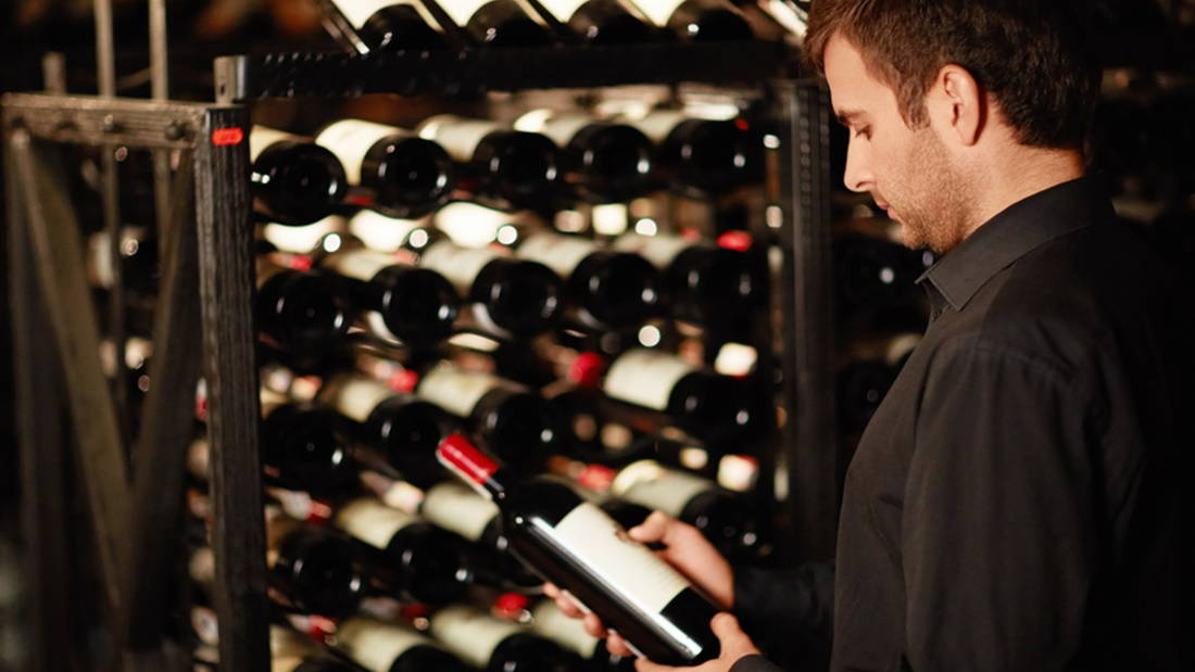 things to know about wine storage