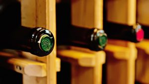 features of a perfect wine cellar design
