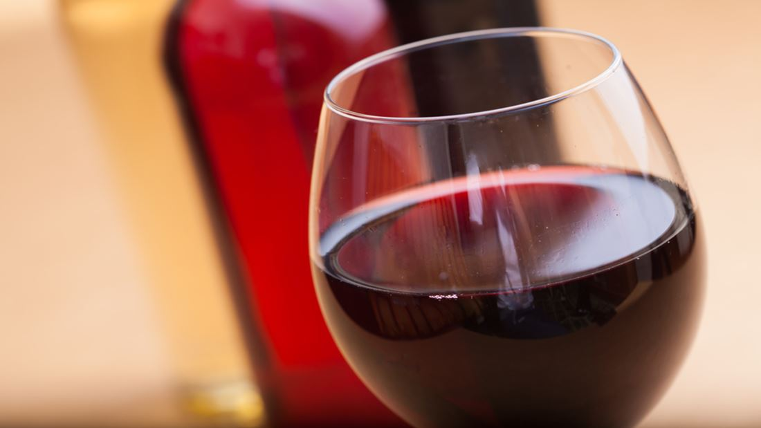 tips to store your red wine