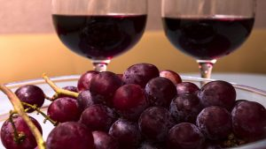 basics of wine making
