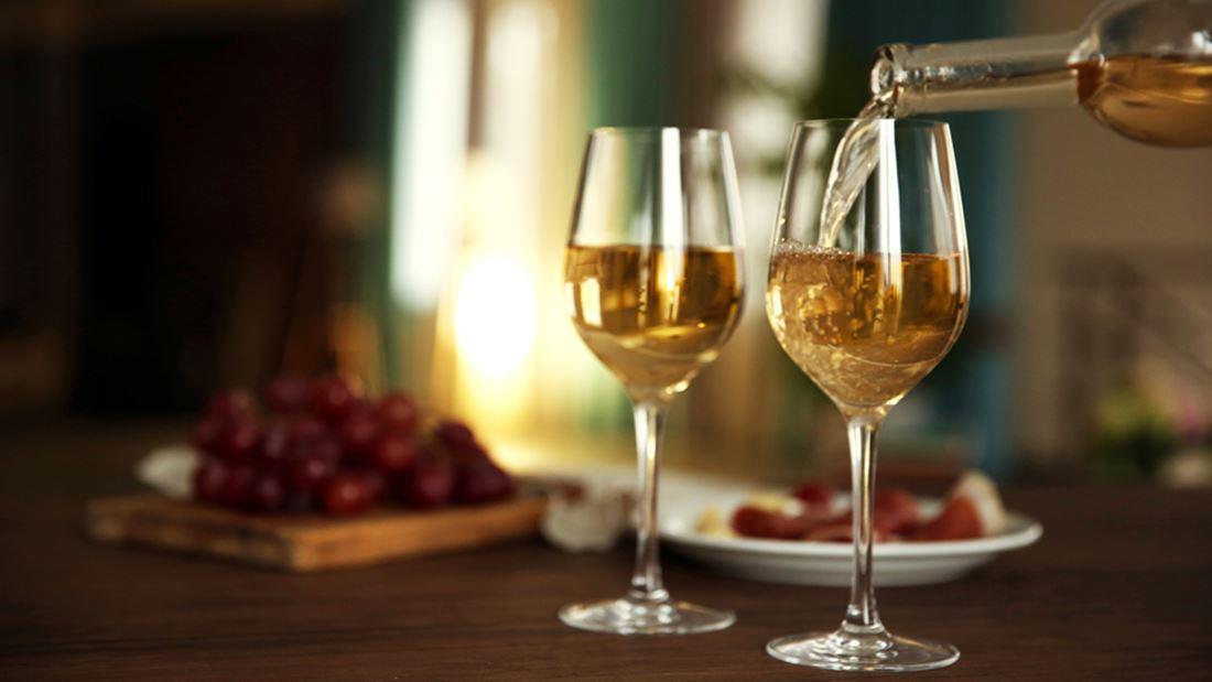 popular white wine grape varieties