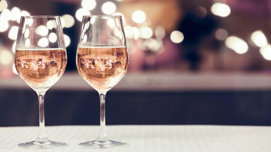 australian rose wines