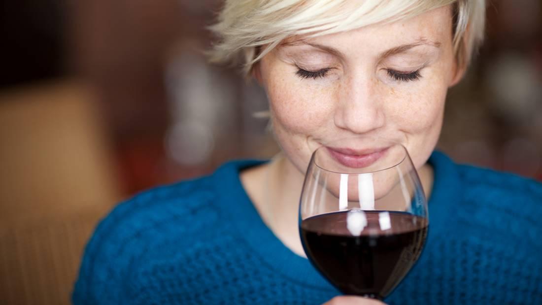 enjoy the different Australian wines