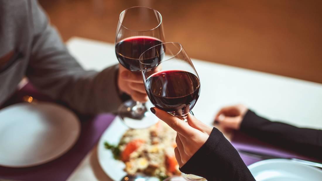 minimal intervention wines