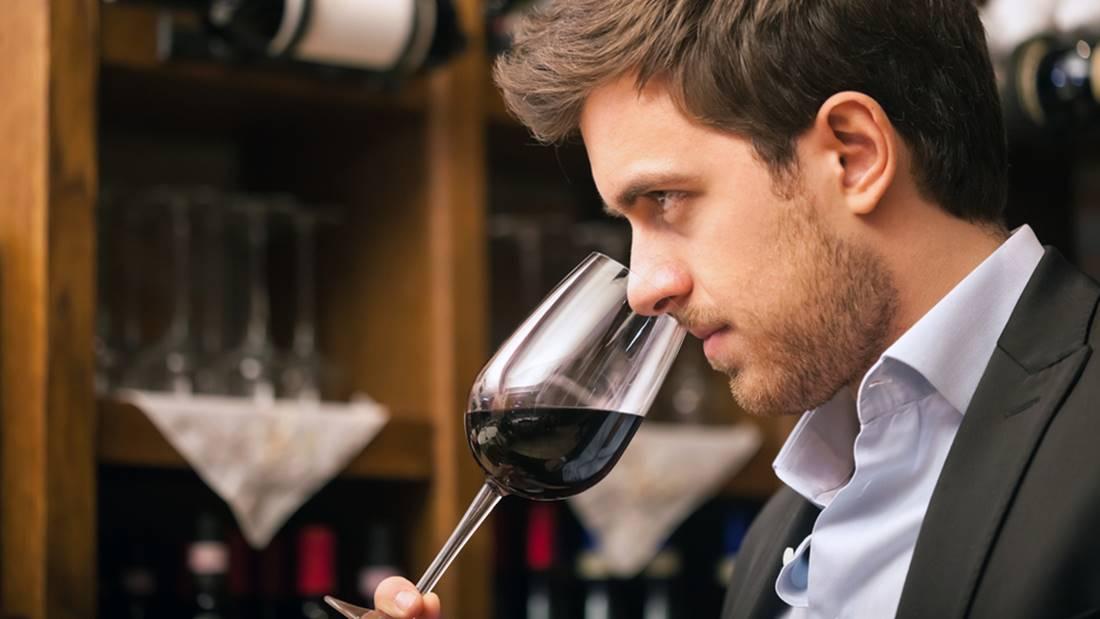 wine tasting abilities