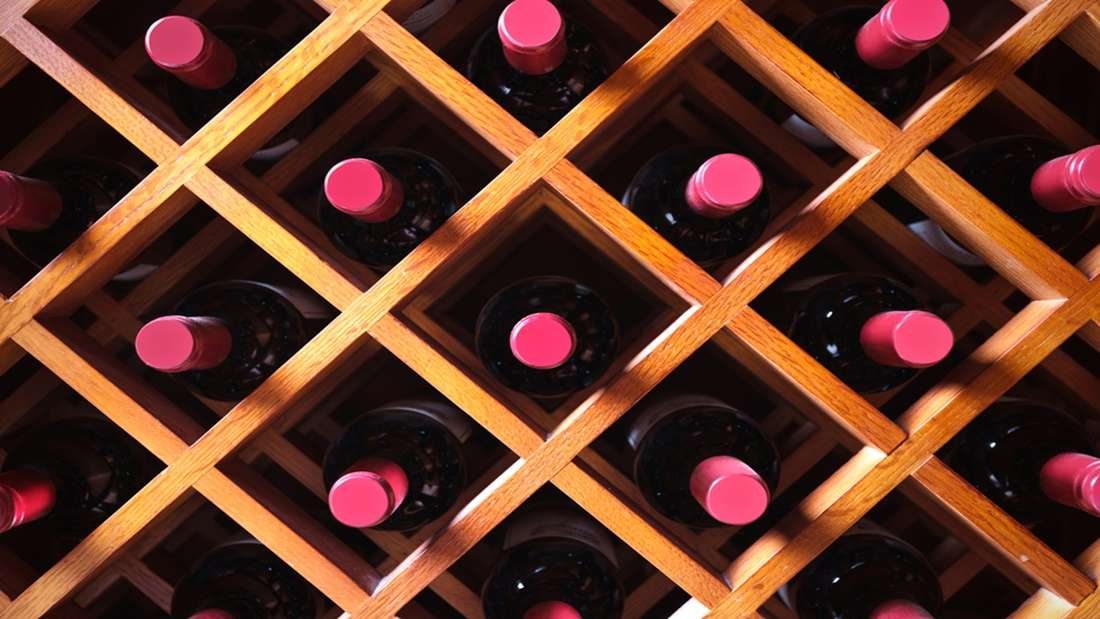 4 Factors You Should Know about Wine Cellar Racks