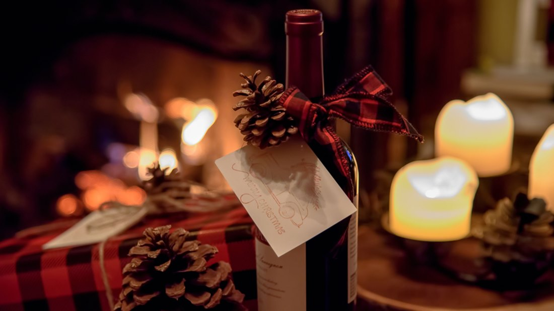 Christmas gift ideas for wine lovers