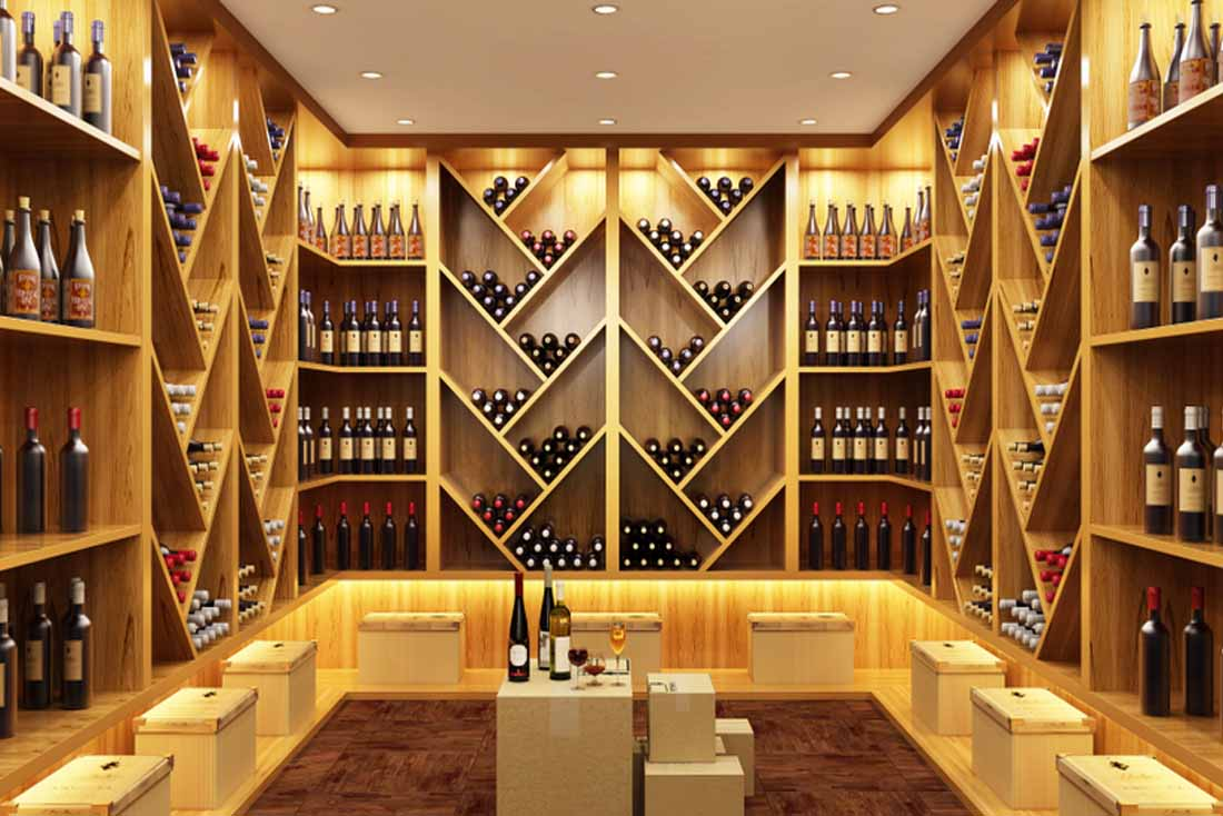how to start your wine cellar project