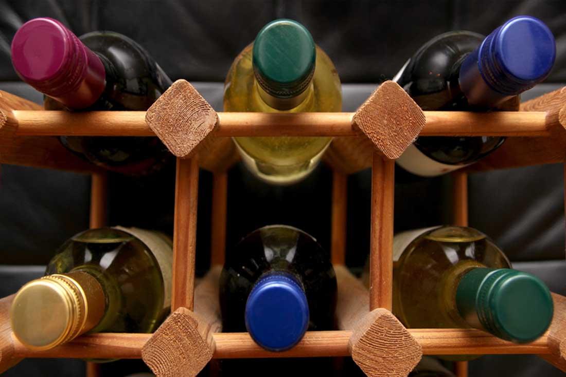 Get Revolutionary Wine Cellar Designs Online!