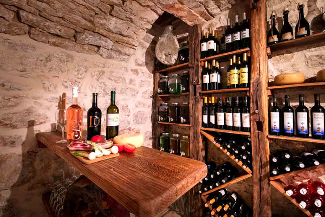 wine cellar design ideas for 2020