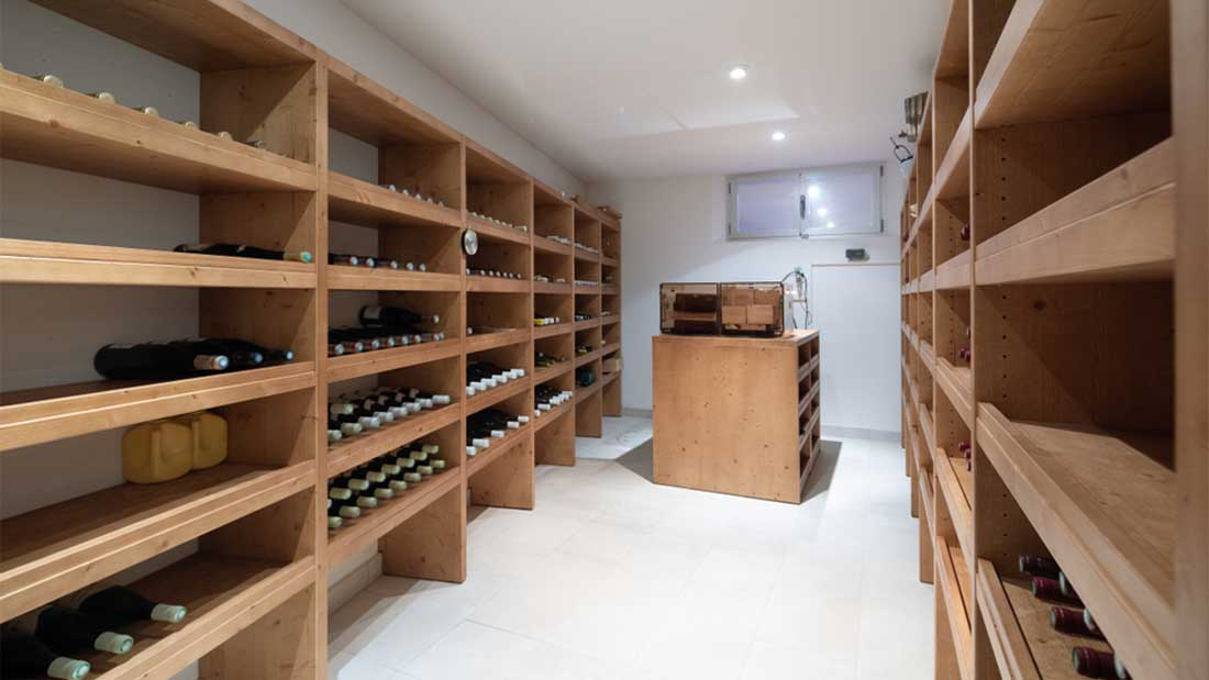 mistakes to avoid in new wine cellar construction and storage